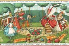 Картинки по запросу кролик кэрролл
