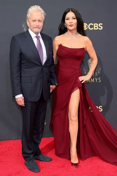 Stars Are Arriving for the 2021 Emmy Awards: See All the Photos from the Red Carpet! Jennifer Coolidge, Allyson Felix, Mandy Moore, Amy Poehler, Catherine Zeta Jones, Gillian Anderson, Armani Prive, Christian Siriano, Kate Winslet