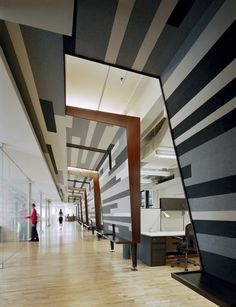 // Office of Strategic Assessment, Planning, & Design by LTL Architects - to wrap //