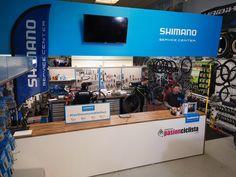 Bike Shops, New Zombie, Cool Bikes, Store, Garage Workshop, Shops, Bicycle Shop, Tech Support