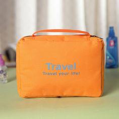PASTE Bag Portable Make Up Bags Multifunctional High Capacity 2017 Fashion Women Cosmetic Bag Organizer Summer Toiletry Bags