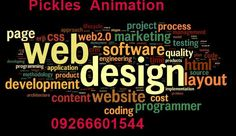 Web designing is the most boosting career option in today's scenario. This is a field where one can train himself in the least time period and earn a good amount. The best thing in learning website designing is, one can earn a good package without gluing into books or mugging up big theory chapters.