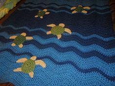 sea turtle crochet pattern - Google Search