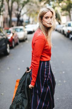Dressing for the Holidays: Casual day look