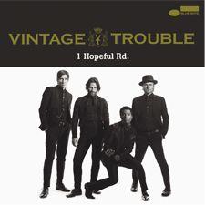 Vintage Trouble - 1 Hopeful Rd. Order