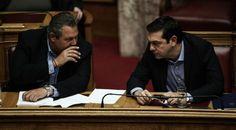 Η ΜΟΝΑΞΙΑ ΤΗΣ ΑΛΗΘΕΙΑΣ: Ποιος είναι πραγματικά ο Έλληνας πράκτορας που αυτ...