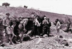 Julio 1937 frente de Brunete