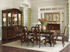 Legacy Dining Room Set - Best Way to Paint Wood Furniture Check more at http://1pureedm.com/legacy-dining-room-set/
