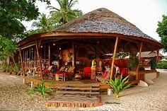 Koh Jum Lodge, Thailand