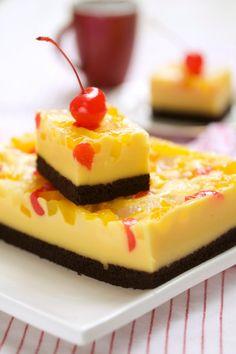 Kek Puding