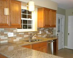 Photos: Kitchen Backsplash Designs
