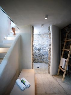 Junior Suite, Pylaia Hotel - Astypalaia Island, Dodecanese