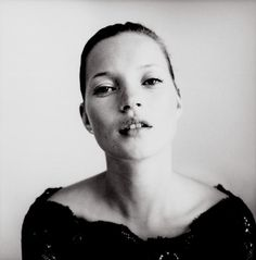 Suite - Kate Moss, 1999