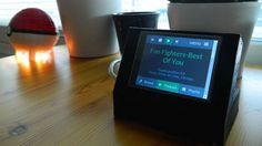 Build a Touchscreen Music Player with a Raspberry Pi