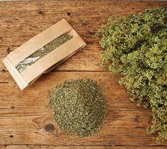 Greek organic hand picked wild oregano 2020 Dry Leaf, Flower Tea, Hibiscus Flowers, Drying Herbs, Calendula, How To Dry Basil, Herbalism, Greek, Organic