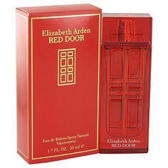 Elizabeth Arden Red Door Womens 1.7 oz EDT  http://www.womenperfume.net/elizabeth-arden-red-door-womens-1-7-oz-edt/