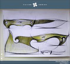 design Aslan чик / KNIVES & DESIGN