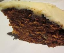 Donna Hay Carrot Cake (converted) - Thermomix Version