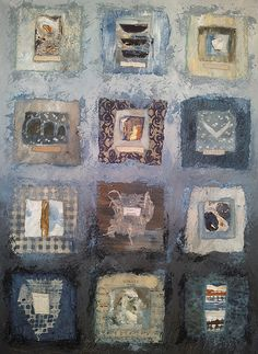 St Ives by Sally MacCabe