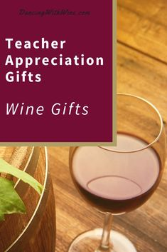 It's time to say Thank You to the wonderful teachers who worked with your children. Check out these wine-related teacher appreciation gifts. Gifts For Wine Lovers, Wine Gifts, Teacher Appreciation Gifts, Teacher Gifts, Wine Tasting Notes, Lunch Items, Wine Baskets, Teacher Christmas Gifts, Sangria Recipes