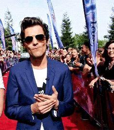 Louis Tomlinson, Rebecca Ferguson, Guys My Age, My Boys, Liam Payne, Nicole Scherzinger, Harry Styles, Zayn Malik, X Factor