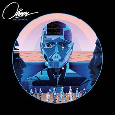#Oliver #synth