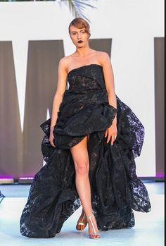 Ben Mak Strapless Dress Formal, Formal Dresses, Festival Fashion, Luxury Fashion, North West, Design, Style, Dresses For Formal, Swag