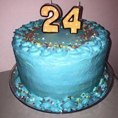 funfeti layer cake