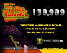 """Check out new work on my @Behance portfolio: """"Turbo Tunnel"""" http://on.be.net/1HUPJwa"""