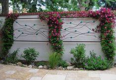 Wall Art Designs: Garden Wall Art