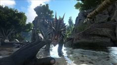 Ark: Survival Evolved has sold two million copies   Ark: Survival Evolved launched in early access on Steam in June this year and within a monthhad solda million copies. Now as reported by Studio Wildcardco-founder Jesse Rapczak in aReddit AMA Ark has sold two million copies.  The game hasn't escaped controversy however.For those concerned aboutthe technical performance of Ark which is something that has come up in the comments on previous articles some of the answers on that AMA may be of…