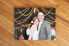 @Alina @ My Yellow Umbrella Great wedding photobook!!