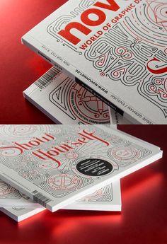 Print design inspiration | #1253