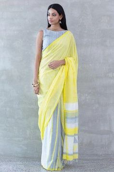 Kaha Eli Rataa - Shipping from May-Order Now Latest Elegant Designer Indian Sari Click Visit link above for more details Simple Sarees, Handloom Saree, Shibori Sarees, Sari, Saree Dress, Stylish Sarees, Saree Look, Elegant Saree, Casual Saree