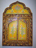 Moroccan Mirror WALL Marrakesh  BATHROOM DRESSER WOOD VANITY FLOOR DECOR DESIGN