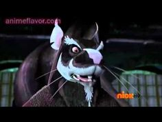 TMNT 2012-Is That A Chipmunk - YouTube