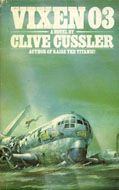 Derrick Sumerel turned me onto Clive Cussler and so far every Dirk Pitt Series I've read has been awesome!!