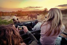 Win a trip for two to Africa through G Adventures and our partners. Source: Win a Trip for Two to Africa with G Adventures