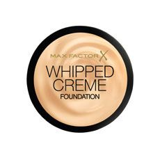 MAX FACTOR Whipped Creme Foundation (Color? - $290 FC)