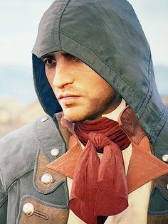 [ACU] Arno Dorian Assassins Creed Series, Assassins Creed Unity, Dragon Age, Skyrim, Assassian Creed, Cry Of Fear, Arno Dorian, Popular Culture, Perfect Man