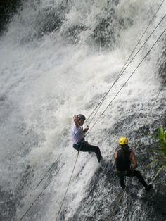 Descenso por la cascada la Periquera!!