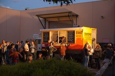 Taco Taco Tasmania - Mexican Food Truck and Event Catering