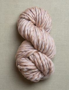 Purl Soho | Gentle Giant | Calico Pink | $22