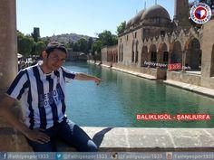 Fethiye goes to Şanlıurfa #fethiye #fethiyespor #turkey