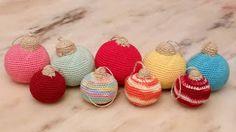 Phatufa - Bolas de Natal