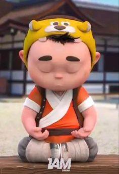 Funny Baby Cartoon, Funny Animated Cartoon, Cute Panda Cartoon, Funny Baby Quotes, Cute Love Cartoons, Cute Funny Baby Videos, Funny Videos For Kids, Funny Short Videos, Funny Cartoons
