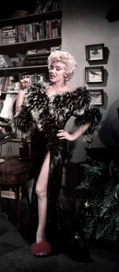 Marilyn Monroe - 'The Seven Year Itch' - 1955  http://euteamo.tuita.com