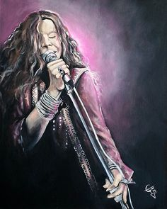 Janis Joplin sold by Tom Carlton Art. Shop more products from Tom Carlton Art on Storenvy, the home of independent small businesses all over the world. Janis Joplin, Jimi Hendrix, Historia Do Rock, Psychedelic Bands, Acid Rock, Female Singers, Concert Posters, Art Music, Music Is Life