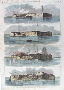 Road Trip Through History: Fort Sumter