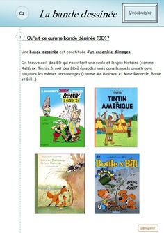 Livres jeunesse / Books for Kids French Lessons, Lesson Plans, Baseball Cards, How To Plan, Cycle 3, Organiser, Stage, Writing In Cursive, School Projects